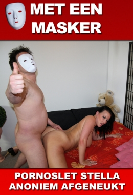 Excessive media, Pornstar, Big tits, Amateur, Mask, Anonymus, Winner, Grand price, Milf, Clitpiercing