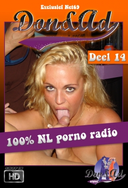 Don & ad, Interview, Radio, Live, Blond, Beffen, Clitpiercing